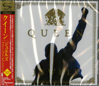 QUEEN-JEWELS-JAPAN ONLY SHM-CD F56