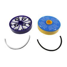 Dyson dC07 Hepa - Acier/blanc Filtre aspirateur Kit offre
