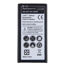 Replacement Li-ion Battery For Samsung Galaxy S5/i9600 EB-BG900BBE 3800mAhLY