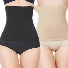 Women Waist Shapewear Belly Band Belt Body Shaper Cincher Tummy Control Girdle