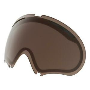 Oakley NEW A-Frame 2.0 Replacement Lens - Vr28 BNWT