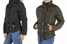 Unbranded Quilted/Puffer Casual Coats, Jackets & Waistcoats for Women