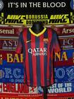 4.5/5 Barcelona boys 13-15 yrs 158-170cm 2013 home football shirt jersey trikot
