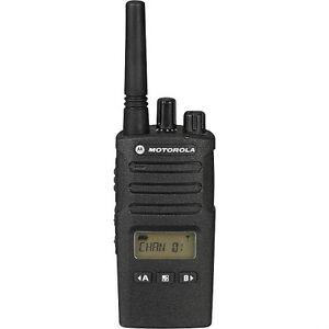 1 NEW MOTOROLA RMU2080d DISPLAY RADIO UHF Replaces RDU2080d 8 Channel 2 Watt