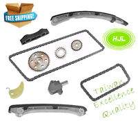 Timing Chain Kit for Mazda 3 Speed 6 CX-7 2.3L Turbo 2.3L 06-09 16V MZR L3K9