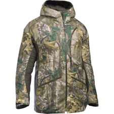 Under Armour Deep Freeze Hunting Parka Realtree Xtra 1291102-946 mens S/sml $300