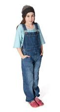 Vêtements bleus en denim pour fille de 10 à 11 ans