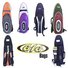 More details for portable cloth soprano saxophone bag gig case accessories multi use music bag