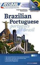Brazilian Portuguesse by Assimil (Paperback, 2016)