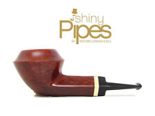 Alpha Gremlin Short Rhodesian Estate Pipe - a17