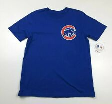 Chicago Cubs Majestic MLB Youth #49 Jake Arrieta T Shirt Size L 14/16
