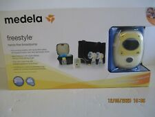 Medela Free Style breast pump new in unopened box