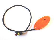 2 Stück Seitenmarkierungsleuchte Parkleuchte 24 Volt LED  Hella 2PS 964 295-357