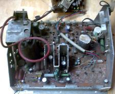 "Atari Disco 25"" monitor chassis"