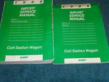 s l225 repair manuals & literature for dodge colt ebay Dodge Ram Wiring Diagram at n-0.co