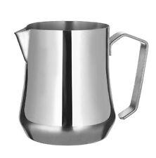 Motta Tulip Milk Jug 0.5ml Stainless Steel Art 901/50 - Ideal for home use!