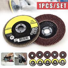 100mm Iron Mesh Cover Flap Disc Sanding Grinding Wheel Angle Grinder Abrasive