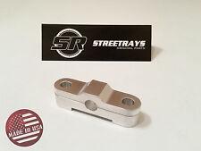 StreetRays Solid REAR SHIFTER Bushing B16 B18 GSR LS B20 B16 D16 Integra Civic