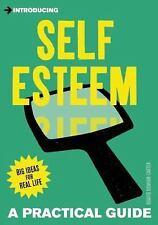 Introducing Self-Esteem: A Practical Guide by Bonham-Carter, David