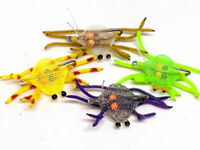 Flexo Crab Saltwater fly fishing Flies