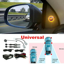 Car SUV Universal Blind Spot Detection and Monitoring Alert System w/ 2 Sensor