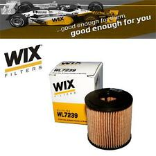 MCC Smart Car Oil Filter FORTWO Coupe & Cabrio 0.8L CDI 800cc 99 - On Wix WL7239