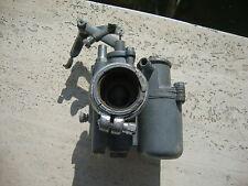 carburatore dellorto (dell'orto) MA18bs7 usato lambretta