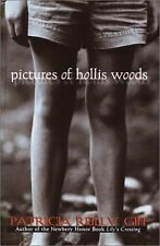 Pictures of Hollis Woods Giff Newberry Hdbk Very Good CHEAP !