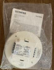 New listing Siemens Adb-11 Audible Base For Series 11 Fire Alarm Detectors