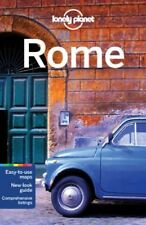 Lonely Planet Rome (City Travel Guide) By Duncan Garwood,Abigail Hole