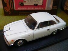 1/43 Bang 7255 Alfa Romeo 2600 sprint Street 1962 blanco
