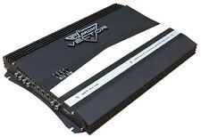 Lanzar vct4110 2000W 4 canaux forte puissance AMPLIFICATEUR MOSFET