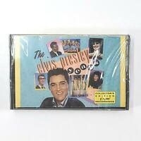 New Sealed Vintage 1991 Cassette The Elvis Presley Years Tape #4 Readers Digest