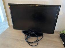 Hannspree 24,6? Zoll LCD TV 3D 62,5cm Schwarz Fernseher