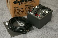 Dynalite Roadmax Series MP500 500 watt Power Pack - Pristine