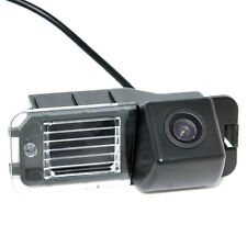 CCD HD Vue Arrière Caméra Pour VW Volkswagen Polo V (6R)/Golf 6 VI/Passat CC