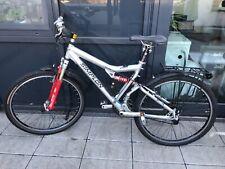 Simplon Mountainbike Race S. Fahrrad Lightweight Alu Deore XT RH 47 175-180 cm
