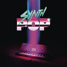 Synth Pop - Various Artists (Album) [CD]