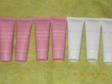 Jack Wills Body Lotion/Wash 7 x 25ml Small Travel Tubes Brand New