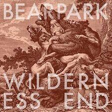 Bearpark - Wilderness End [CD]