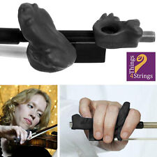 Things 4 Strings Concert Black Violin-Viola Bow Hold Buddies - MUSIC SPECIALISTS