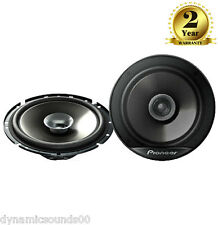 "Pioneer 460 Watts 6.5"" Inch 17 cm Dual Cone Car Front / Rear Door Dash Speakers"