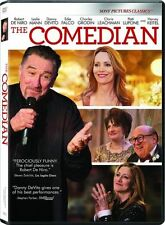 The Comedian:Robert De Niro ( DVD 2016) NEW* Comedy* PRE-ORDER SHIP ON 05/02/17