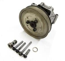 2005-2011 AUDI A6 (C6) 3.0L / 3.2L V6 ENGINE POWER STEERING FLUID PUMP w/ PULLEY