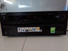 Onkyo TX-NR 515 HDMI Netzwerk AV-Receiver