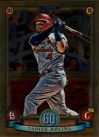 2019 Topps Gypsy Queen MLB Baseball Chrome Singles (Pick Your Cards)