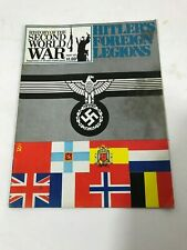 20 b  History of the Second world war part  103 Hitlers Foreign Legions