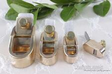 4 pcs plane Violin maker tool woodworking thumb plane luthier tool Curved #117