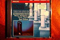 Wagner - Tristan Und Isolde  - CD, VG
