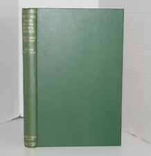 First Aid Hints For The Horse Owner First Edition 1933 Major W. E. Lyon